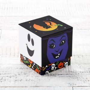halloween gift halloween gifts box fall - - title -