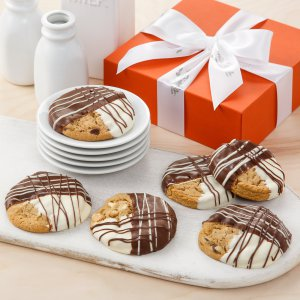 fall box gift cookie gift box fall gifts