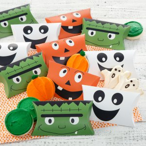 halloween cookies frosted cookies halloween cookies gift box