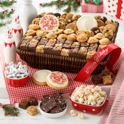 Confections Collection Basket