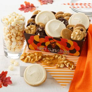 halloween gift halloween gifts crate fall thanksgiving