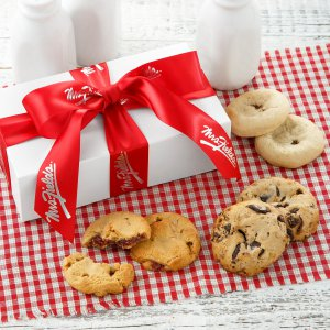 filled cookies cookies cookie gift box
