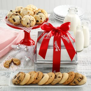 holiday christmas xmas cookie cookies gift bundle