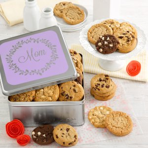 mothers day mothers day mom gift tin