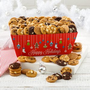 Holiday Spirit 90 Nibblers Crate