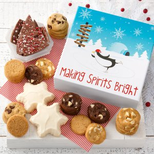 Making Spirits Bright Box