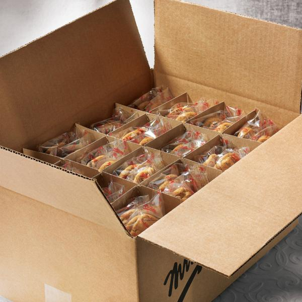 Case Of 100 Cookies - Case