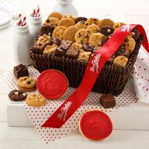 Nut-Free Sweet Sampler Basket