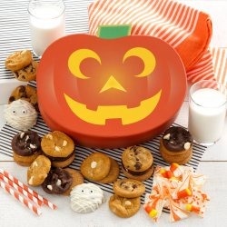 Pumpkin Combo Box