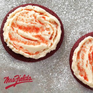Red Velvet Cookies 220cs