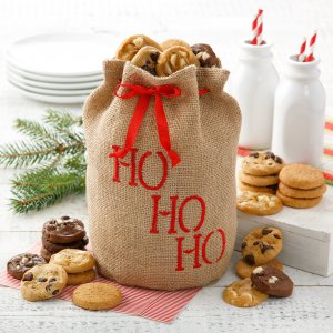 christmas xmas box gift holiday bundle cookies cookie holiday gifts