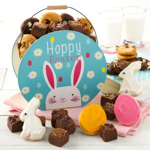 Happy Easter Cookie Carryall