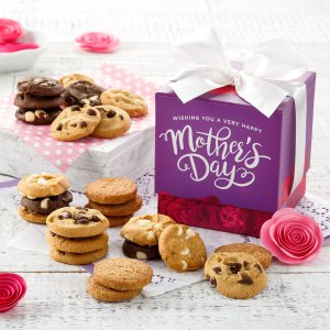 Mothers Day Mini Ribbon Box