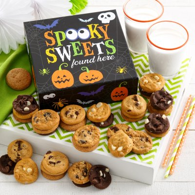 Spooky Sweets Nibblers Box
