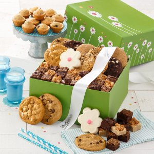 Flower Power Treats Box