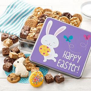 Happy Easter Combo Tin
