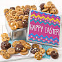 Happy Easter 90 Nibblers Tin
