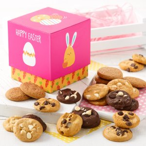 Happy Easter Nibblers Gift Box