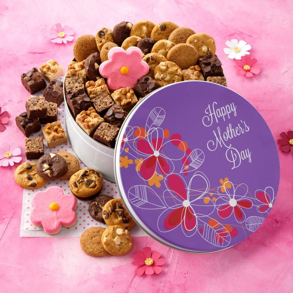 Happy Mothers Day Combo Tin