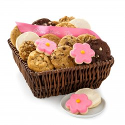Mothers Day Deluxe Basket