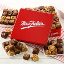 Mrs Fields Classic  Brownie Tins