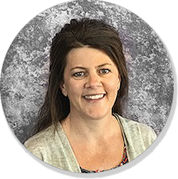 Corie King, Franchise Marketing Manager