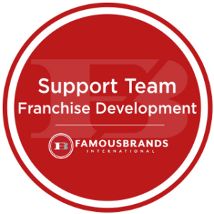 Support Team, Franchise Development