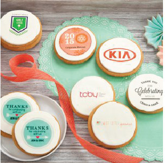 Logo Perfect Cookies